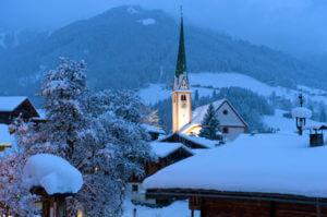 Alpbach, Österrike