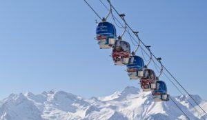 Alpe d'Huez, Frankrike