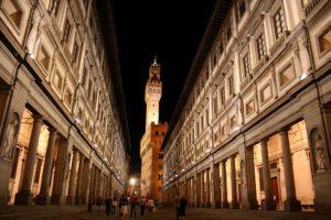 Florens centrum
