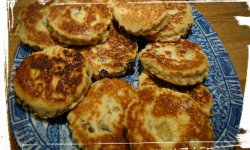 Welsh Cakes recept Svenska